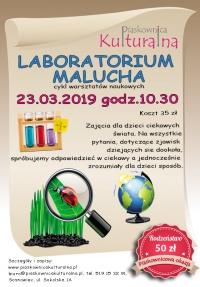 Laboratorium Malucha